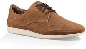 UGG Men's Cali Wing-Toe Suede Derby Oxfords