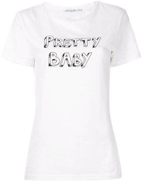 Bella Freud x J Brand Pretty Baby T-shirt