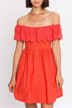 Flying Tomato Bright Day Dress