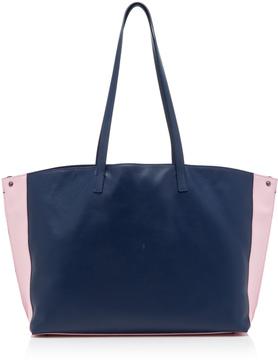 Akris Ai Medium Soft Shoulder Bag