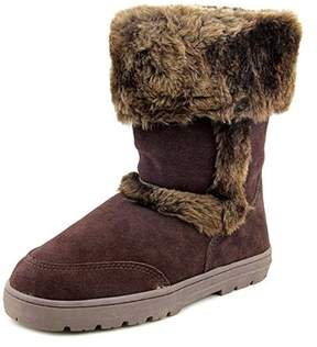 Style&Co. Style & Co Witty Suede Winter Boot.