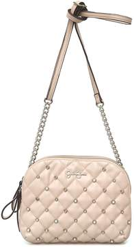 Jessica Simpson Steffi Quilted Cross-Body Bag