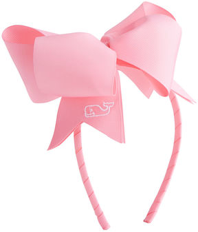 Vineyard Vines Girls Faille Headband