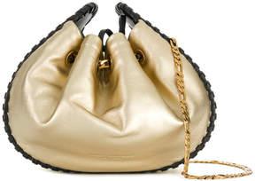 Marc Jacobs mini Stacy bag - METALLIC - STYLE