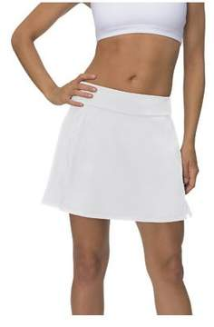 Fila Women's 15' Long Vented Skort