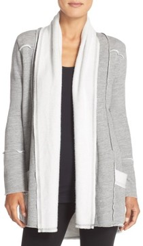 Hard Tail Women's Slouchy Knit Cardigan