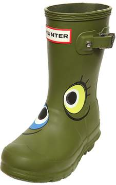 Hunter Alien Printed Rubber Rain Boots