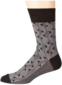 Falke Sensitive Ercolano Sock Men's Crew Cut Socks Shoes