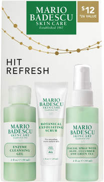 Mario Badescu Hit Refresh Set