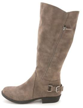American Rag Womens Asher Closed Toe Mid-calf Riding Boots Riding Boots.