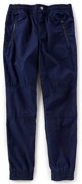 Ralph Lauren Big Boys 8-20 Poplin Jogger Pants