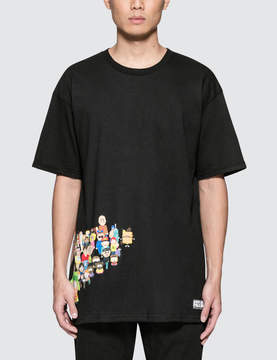 HUF South Park x Opening S/S T-Shirt