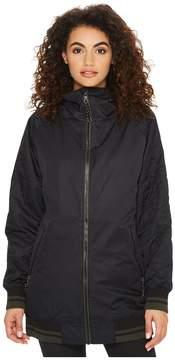 Burton Mossey Maze Jacket Women's Coat