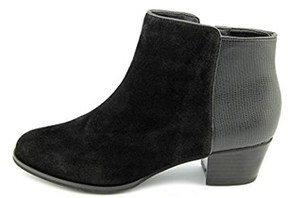 Giani Bernini Everly Suede Ankle Boots.