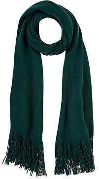 Barneys New York WOMEN'S KNIT SCARF