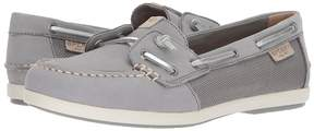 Sperry Coil Ivy Metallic Women's Shoes