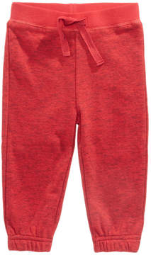 First Impressions Marled Jogger Pants, Baby Boys (0-24 months), Created for Macy's