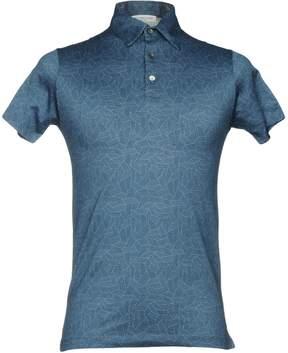 Richard James Polo shirts