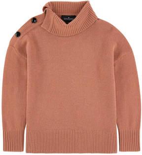 Little Remix Wool blend sweater
