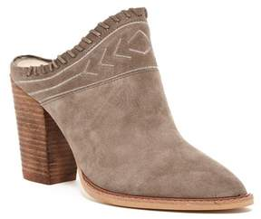 Kristin Cavallari by Chinese Laundry Nikki Leather Mule