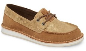 Ariat Women's Cruiser Castaway Loafer
