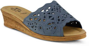 Spring Step Women's Estella Wedge Sandal