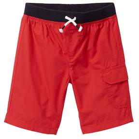Joe Fresh Poplin Shorts (Toddler & Little Boys)