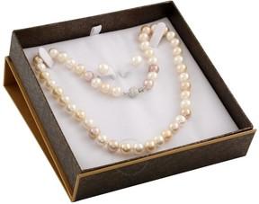 Bella Pearl Multicolor Pearl Boxed Jewelry Set SET-B