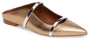 Malone Souliers Women's Maureen Pointy Toe Flat