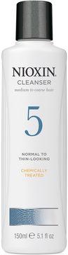 Nioxin System 5 Cleanser Shampoo - 5.1 oz.
