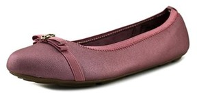 MICHAEL Michael Kors Rover Lux Youth Us 5 Pink Flats.