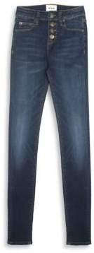Hudson Girl's Kelly Skinny Jeans