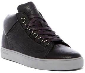 Blackstone Mid Top Sneaker