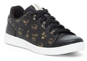 ED Ellen Degeneres Women's Chaboss Sneaker
