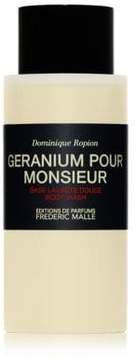 Frédéric Malle Geranium Pour Monsieur/6.76 oz.