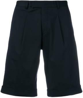 Corneliani tailored shorts