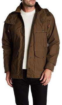Filson Cloth Cruiser Jacket