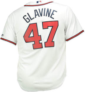 Majestic Men's Tom Glavine Atlanta Braves Cooperstown Replica Jersey