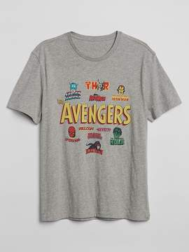 Gap | Marvel© Graphic T-Shirt
