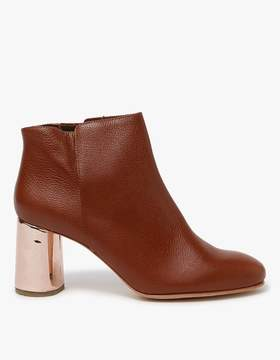 Rachel Comey Lin Boot in Cognac