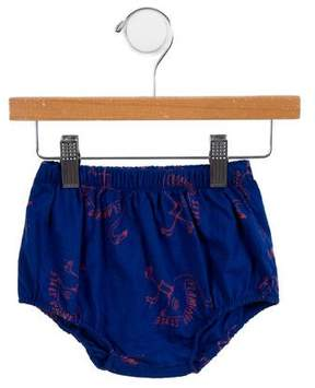 Bobo Choses Infants' Printed Bloomers