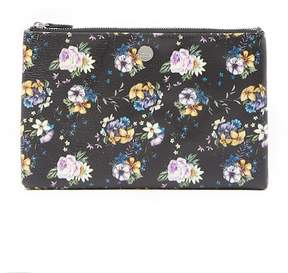 Lodis Posy RFID Leather Pouch