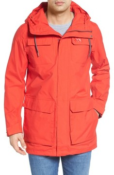 Helly Hansen Men's Captain'S Rain Parka