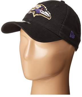 New Era Baltimore Ravens 9TWENTY Core Baseball Caps
