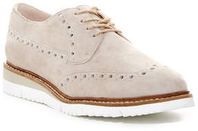 Charles David Wingtip Derby