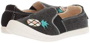 Roxy Kids Palisades Girls Shoes