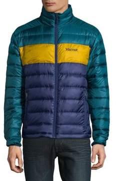 Marmot Multicolor Down Jacket