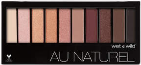 Wet n Wild Color Icon Au Naturel 10-Pan Eyeshadow Palette-Nude Awakening-754A Nude Awakening-754A