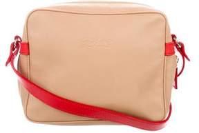Longchamp Leather Crossbody w/ Tags