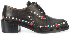 Laurence Dacade Jeanne lace-up shoes